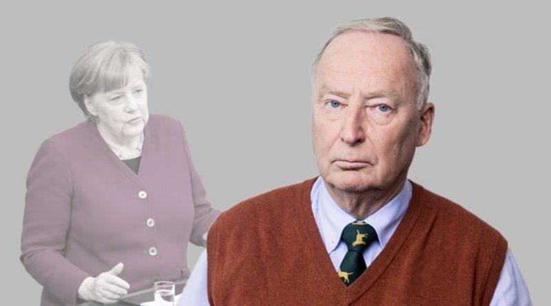 Merkels Forderung nach Wahlkampfkontrolle ist absurd