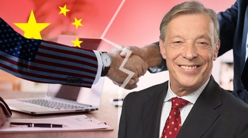 Ausstieg der USA aus INF-Vertrag – Der eigentliche Grund heißt China