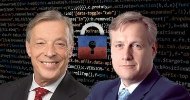 Aufregung über mögliche russische Cyber-Angriffe ist überzogen