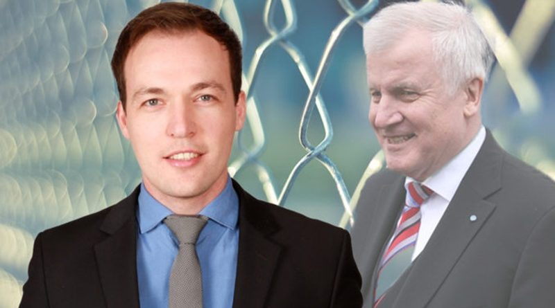 Innenminister Seehofer muss nach Anhörung zur Lengsfeld-Petition endlich Farbe bekennen