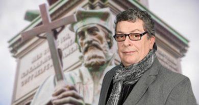 Deutsche Kirchenfunktionäre rückwärtsgewandt und intolerant