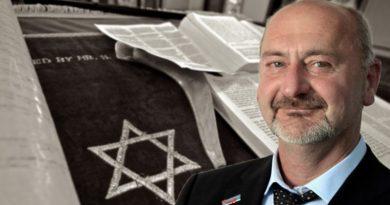 AfD fordert wegen israelfeindlicher Äußerung Entlassung von Innensenator