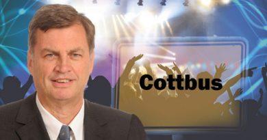 Erneut Migranten-Gewalt gegen Frauen in Cottbus