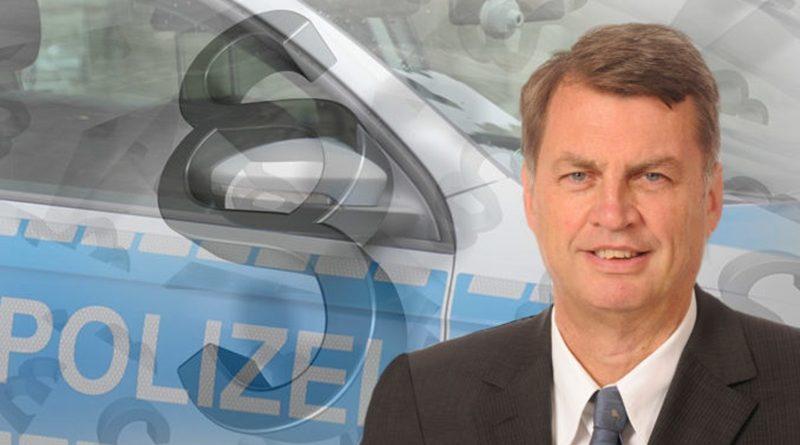 Von A bis Z abgeschrieben bei der AfD, was CDU-Chef als Polizei-Gesetz vorlegt