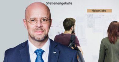 In Brandenburg können immer weniger Menschen von ihrem Lohn leben
