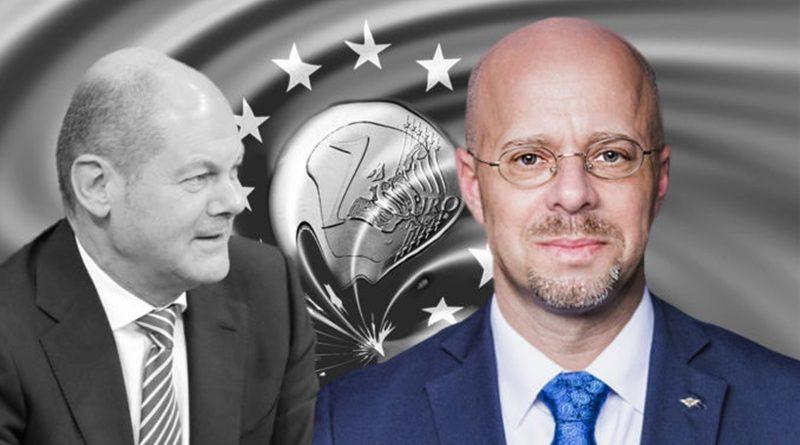 SPD-Finanzminister Scholz plant europäische Arbeitslosenversicherung