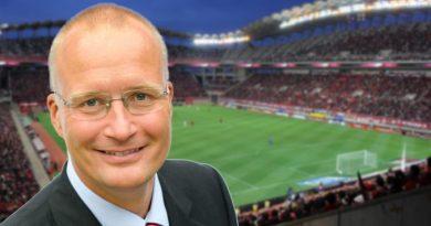 Fußball EM als Riesenschub für Deutschland Olympia 2032 nutzen