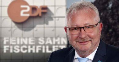 """Linksextreme Band """"Feine Sahne Fischfilet"""" tritt bei """"zdf@bauhaus"""" auf"""