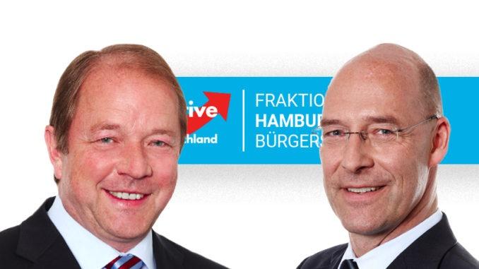 Jörn Kruse tritt als Fraktionschef zurück