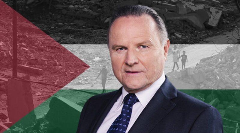 Keine Hilfe für anti-israelische Terroristen