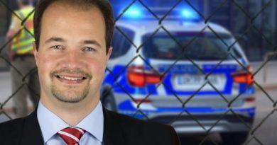 Die bayrische Grenzpolizei verhindert keine illegalen Einreisen