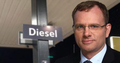 Merkels Diesel-Aussage ist CDU-Beruhigungspille vor der Hessenwahl