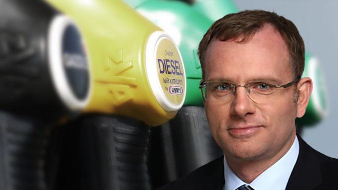 Diesel rehabilitieren, denn E-Autos sind Kohle-Autos