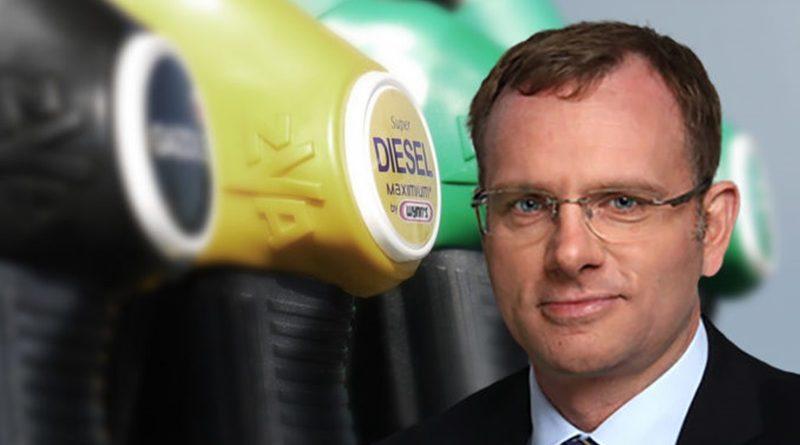 Der Dieselgipfel – eine schnellgestrickte Luftnummer voller schäbiger Tricks