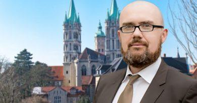 Naumburger Dom ist Zeugnis eines deutschen Mittelalters