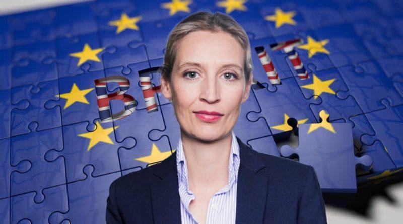 """""""Bestrafung"""" Großbritanniens für den Brexit ist nicht im deutschen Interesse"""
