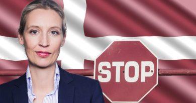 Dänemark nimmt 2018 keine Kontingentflüchtlinge mehr auf