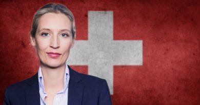 Die Schweizer machen vor, wie illegale Migration verhindert werden könnte