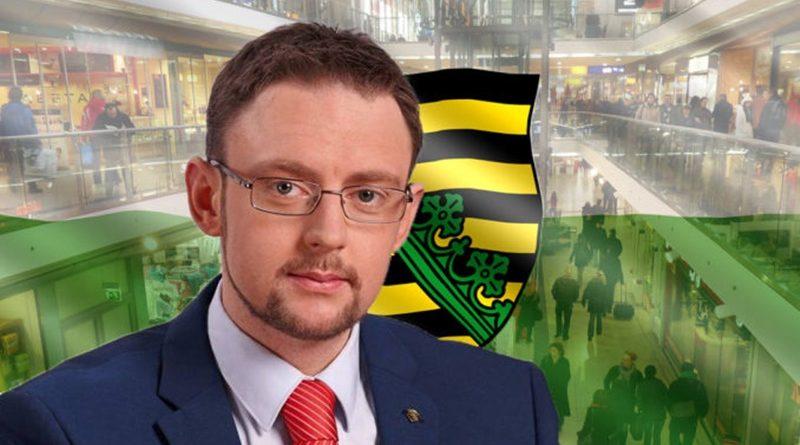 Mitarbeiter in sächsischen Unternehmen brauchen keine Erziehungmaßnahmen
