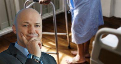 AfD-Fraktion will Leistungen pflegender Angehöriger besser honorieren
