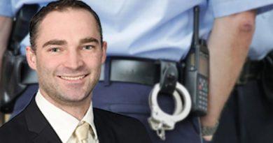 Polizei-Lehrer soll an Schleuser-Aktivitäten beteiligt gewesen sein
