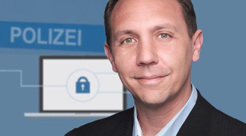 IT-Sicherheit bei der Berliner Polizei signifikant steigern