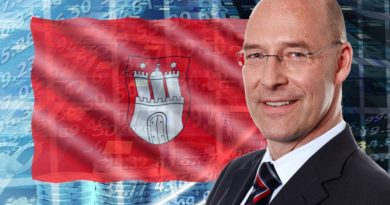 Ex-Siemens-Manager Michael Westhagemann wird neuer Wirtschaftssenator