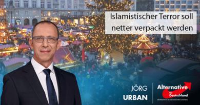 Islamistischer Terror soll netter verpackt werden