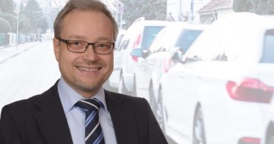 Umweltbundesamt: Stickstoffdioxid-Grenzwert auf Straßen auch ohne Autos nahezu erreicht