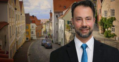 AfD Gesetzesentwurf zur Abschaffung der Straßenausbaubeiträge in RLP von CDU und FDP unterstützt