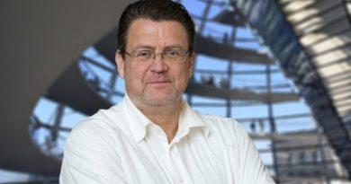 Wahl des Bundestagsabgeordneten Harbarth zum Verfassungsrichter ist skandalös