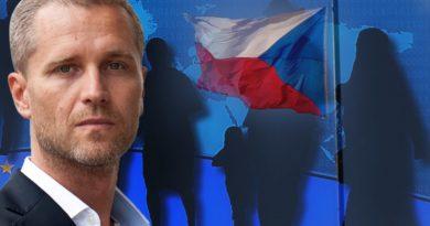 Tschechien vor Ausstieg aus dem GCM-Pakt