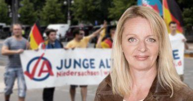 Abgliederung der JA Niedersachsen verlief erfolgreich
