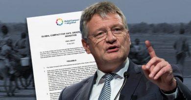 Israels und Polens Entscheidung, den Migrationspakt nicht zu unterzeichnen, ist richtig