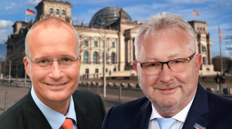 CDU/CSU und SPD verstoßen gegen demokratische Spielregeln