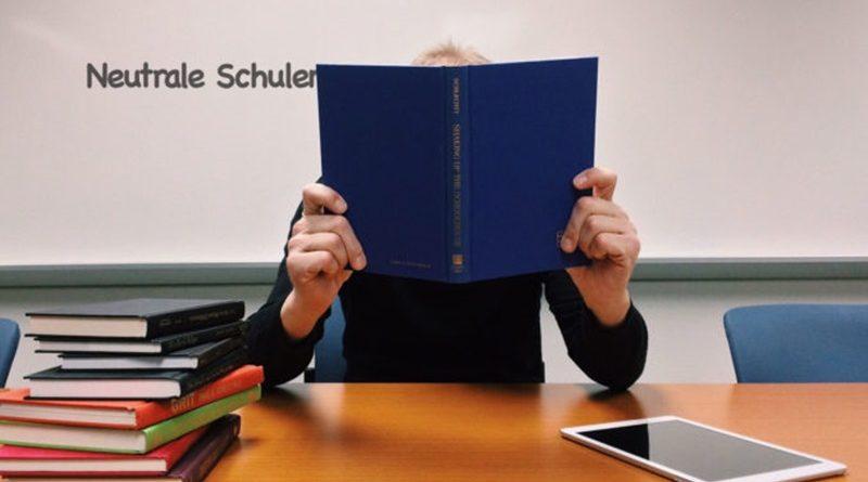 "AfD-Fraktion startet Meldeportal ""Neutrale Schule Sachsen-Anhalt"""
