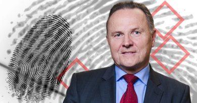 SPD-Senator lässt Polizeistatistik fälschen – wer noch?