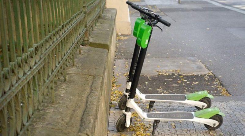 E-Tretroller werden die schlechte Verkehrsinfrastruktur in Brandenburg nicht verbessern