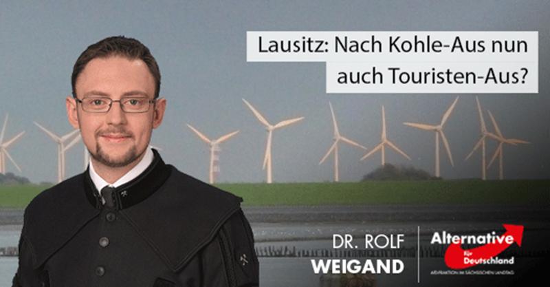Lausitz: Nach Kohle-Aus nun auch Touristen-Aus?