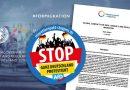 Migrationspakt NEIN, DANKE! Immer mehr Staaten verweigern Zustimmung