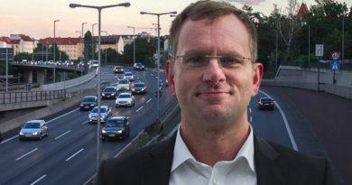 Das AfD-Verkehrskonzept für Deutschland
