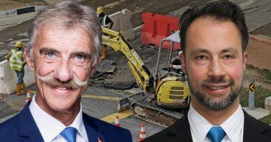Gesetztentwurf der AfD-Fraktion zur Abschaffung der Straßenausbaubeiträgen in RLP