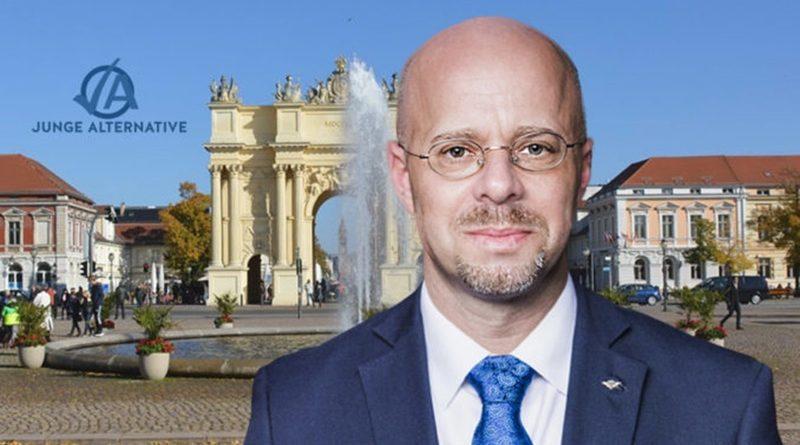 Brandenburger AfD-Landesvorstand steht zur Jungen Alternativen