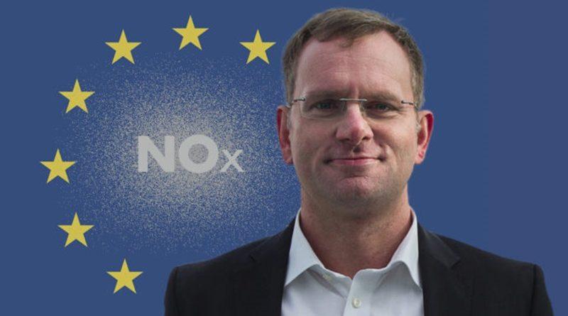 EU-Entscheidung zum künftigen CO2-Ausstoß von LKW ist Angriff auf deutsche Industrie