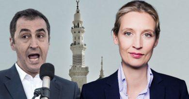 """Die Ideologie Islam lässt sich nicht mit einer """"Islamkonferenz"""" reformieren"""