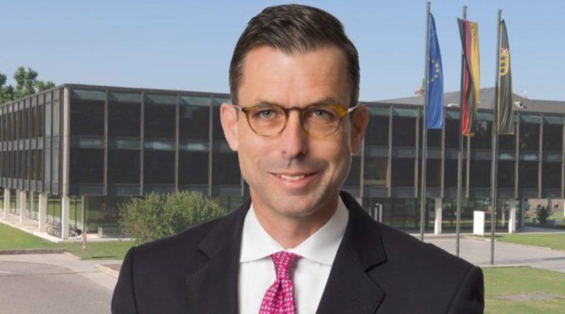 Stuttgarts Sozialminister Wölfle nach Anti-AfD-Wahlaufruf zum Rücktritt aufgefordert