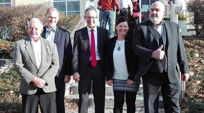 Direkt-Kandidaten für die Landtagswahl 2019 im Kreis Bautzen nominiert
