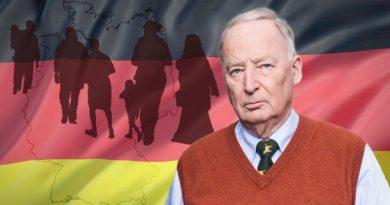 Ohne Sicherung unserer Grenzen wird das Einwanderungsgesetz zum Einfallstor für Migranten