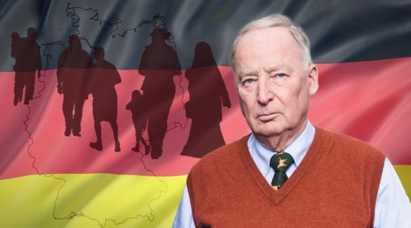 Arbeitgeberpräsident Kramer lebt bei der Flüchtlingsintegration in seiner eigenen Welt