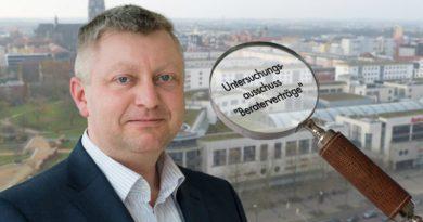 Was der Verteidigungsministerin bei Beratung lieb ist, ist der Regierung in Sachsen-Anhalt teuer